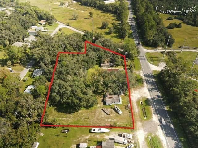 2819 W State Road 44, Deland, FL 32720 (MLS #V4915911) :: Florida Life Real Estate Group