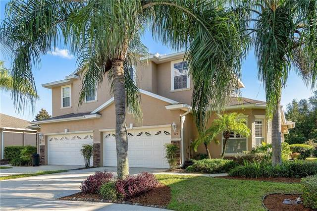 322 La Creek Court, Debary, FL 32713 (MLS #V4915916) :: Frankenstein Home Team