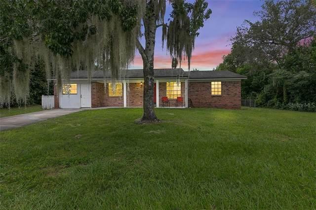 154 Lucerne Drive, Debary, FL 32713 (MLS #V4915920) :: Frankenstein Home Team