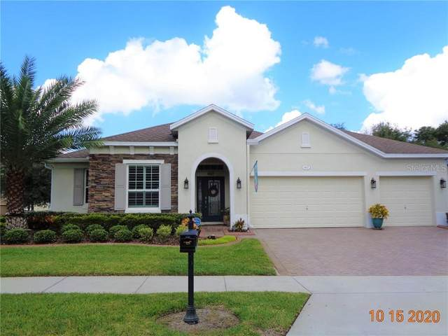 467 Meadow Lands Court, Deland, FL 32724 (MLS #V4915969) :: Alpha Equity Team
