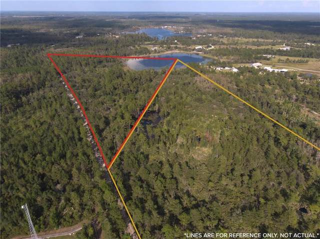 665 Keelhaul Lot#47 Road, Osteen, FL 32764 (MLS #V4915970) :: Griffin Group