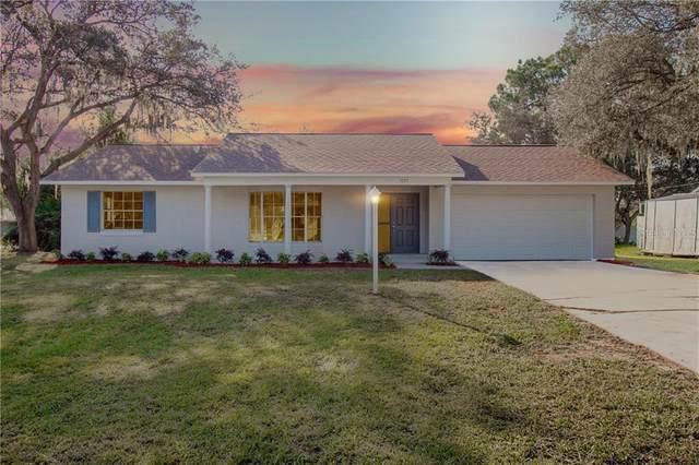 1699 Pendleton St, Deltona, FL 32725 (MLS #V4915983) :: Florida Life Real Estate Group