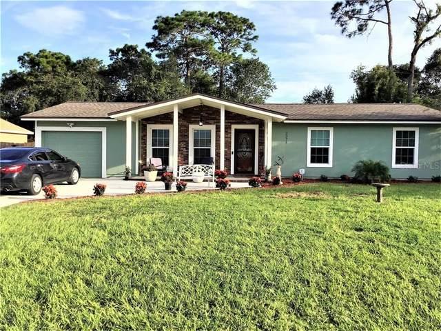 2371 Dumas Drive, Deltona, FL 32738 (MLS #V4915990) :: Florida Life Real Estate Group