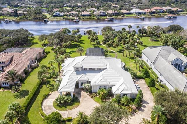18 Island Estates Parkway, Palm Coast, FL 32137 (MLS #V4915993) :: Griffin Group