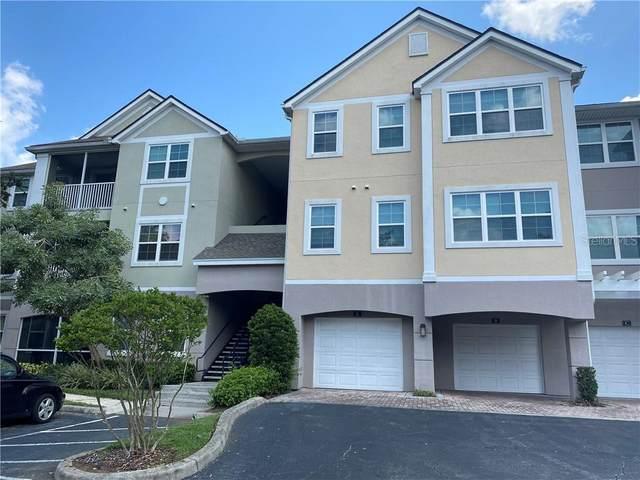 3315 Parkchester Square Boulevard #304, Orlando, FL 32835 (MLS #V4916005) :: Alpha Equity Team