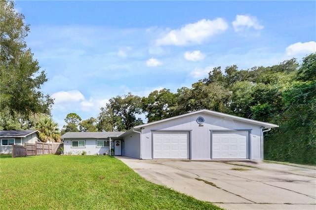 1460 Monroe Street, Deland, FL 32720 (MLS #V4916036) :: Florida Life Real Estate Group