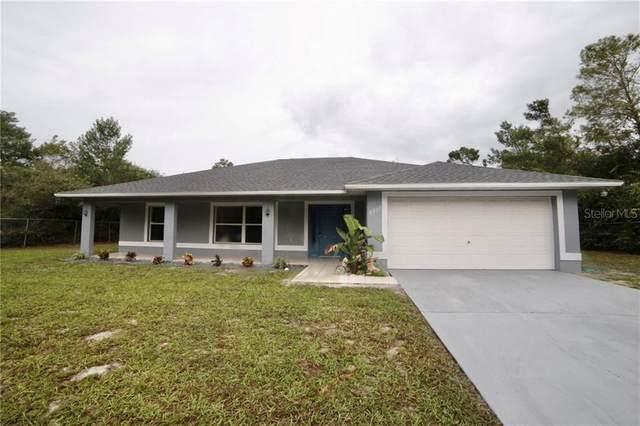 2272 Fernwood Street, Deltona, FL 32738 (MLS #V4916051) :: Florida Life Real Estate Group