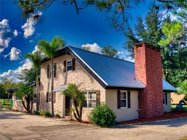 2336 Meadow Lane, Port Orange, FL 32128 (MLS #V4916053) :: Griffin Group