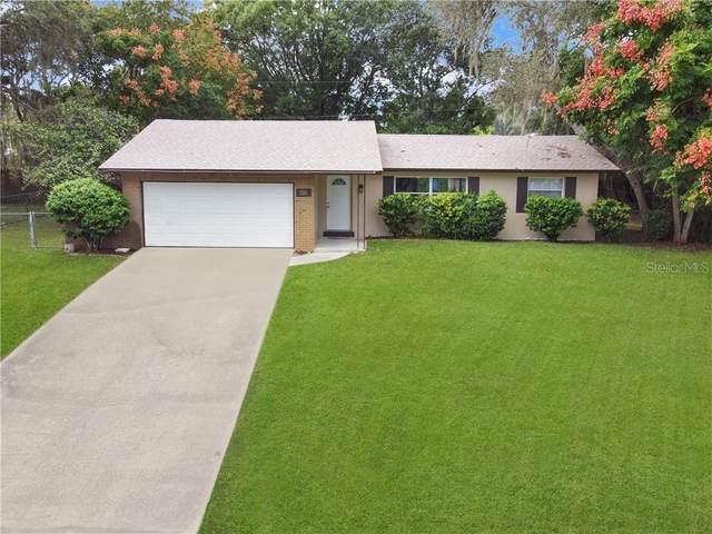 726 Red Coach Avenue, Deltona, FL 32725 (MLS #V4916063) :: Florida Life Real Estate Group