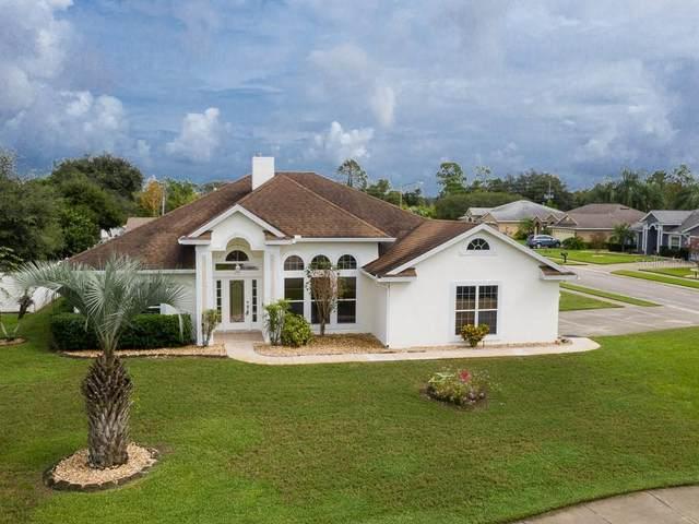 145 Long Pine Drive, Deltona, FL 32725 (MLS #V4916079) :: Griffin Group