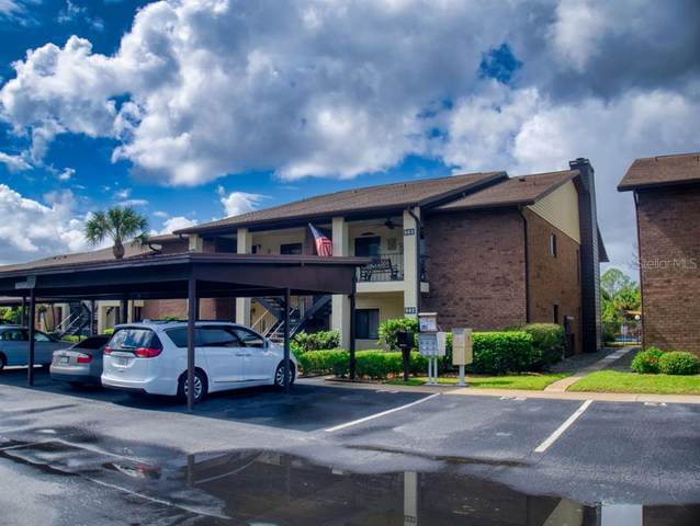 563 Belltower Avenue #240, Deltona, FL 32725 (MLS #V4916100) :: Team Pepka