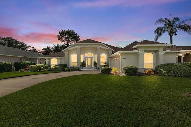 333 Caddie Drive, Debary, FL 32713 (MLS #V4916105) :: RE/MAX Premier Properties
