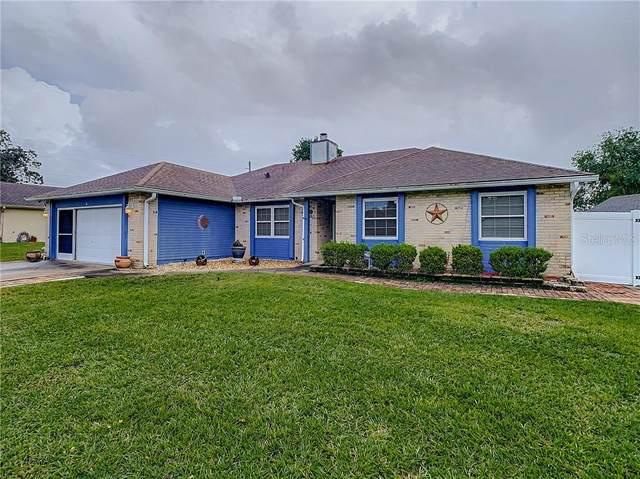 34 Rosedown Boulevard, Debary, FL 32713 (MLS #V4916106) :: Frankenstein Home Team