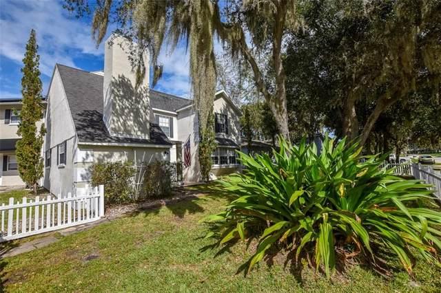 727 Tumblebrook Drive, Port Orange, FL 32127 (MLS #V4916108) :: Prestige Home Realty