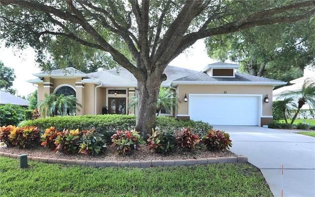 11 Carrington Lane, Ormond Beach, FL 32174 (MLS #V4916109) :: Prestige Home Realty