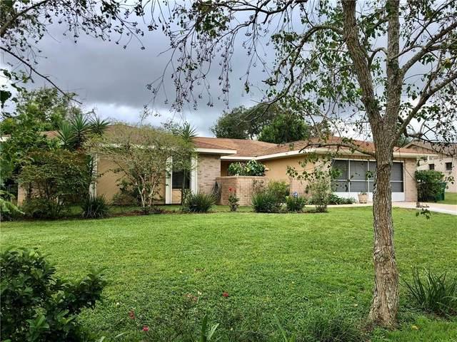 1027 Rosetta Drive, Deltona, FL 32725 (MLS #V4916111) :: Prestige Home Realty
