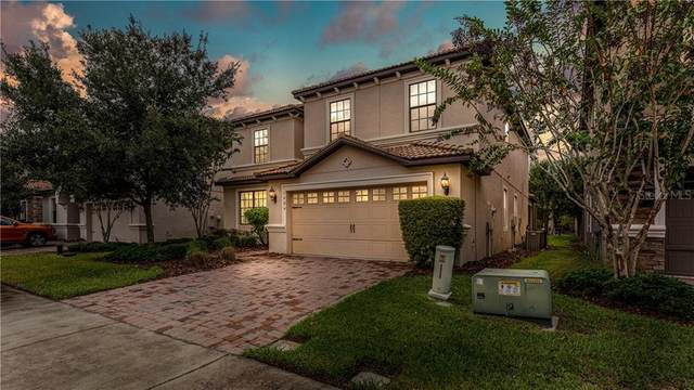 1404 Wexford Way, Davenport, FL 33896 (MLS #V4916114) :: Premier Home Experts