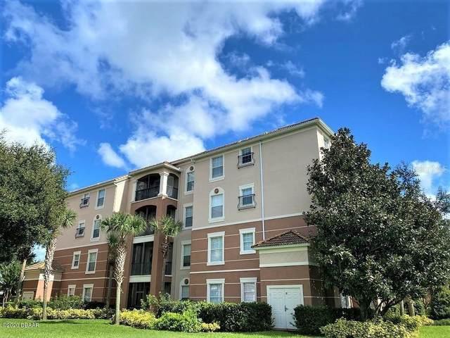 8302 Portofino Drive #301, Davenport, FL 33896 (MLS #V4916119) :: Pristine Properties