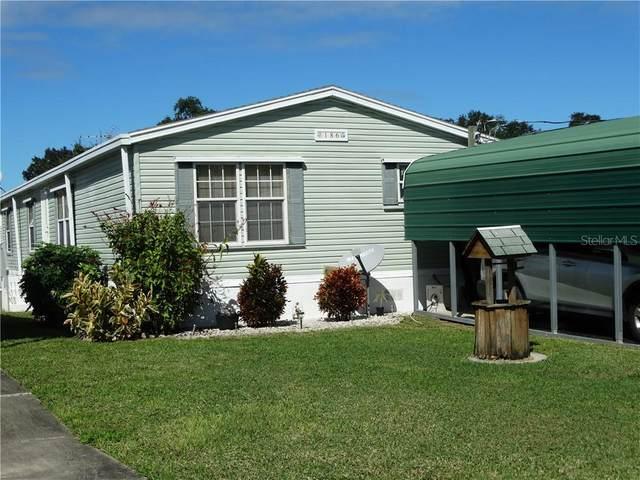 186 Gary Avenue, Oak Hill, FL 32759 (MLS #V4916120) :: RE/MAX Premier Properties