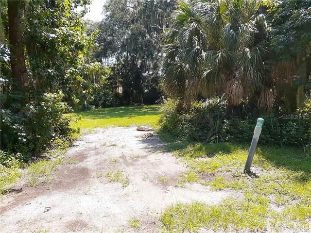 1127 Cave Avenue, Holly Hill, FL 32117 (MLS #V4916122) :: Delgado Home Team at Keller Williams
