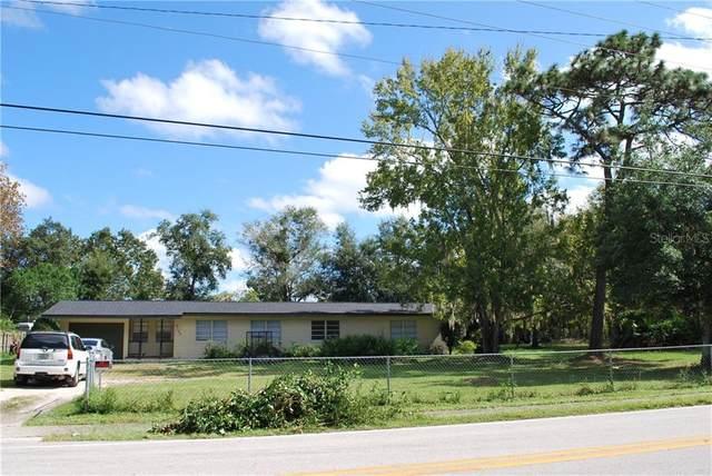 2103 Marsh Road, Deland, FL 32724 (MLS #V4916124) :: New Home Partners