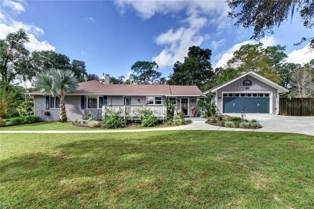 2100 Mercers Fernery Road, Deland, FL 32720 (MLS #V4916127) :: Armel Real Estate