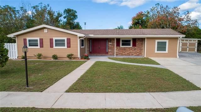2722 Canal Road, Deltona, FL 32738 (MLS #V4916136) :: Florida Life Real Estate Group