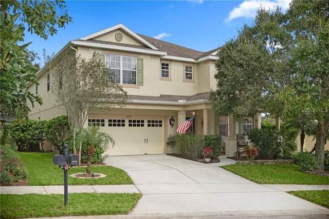30147 Tokara Terrace, Mount Dora, FL 32757 (MLS #V4916141) :: Visionary Properties Inc