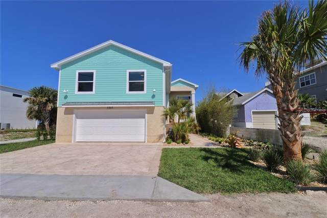 New Smyrna Beach, FL 32169 :: Real Estate Chicks