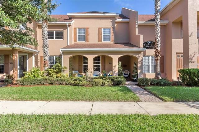 New Smyrna Beach, FL 32168 :: Real Estate Chicks