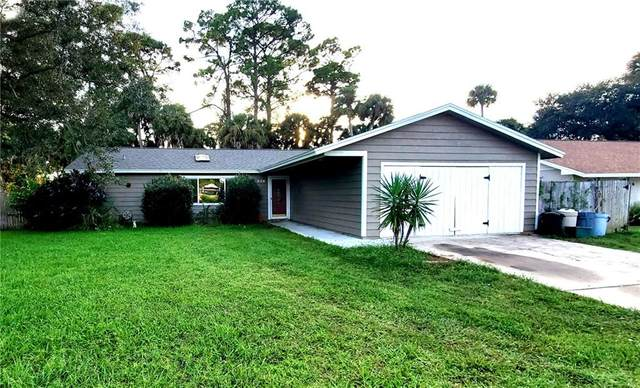 830 Wildwood Circle, Port Orange, FL 32127 (MLS #V4916153) :: Armel Real Estate