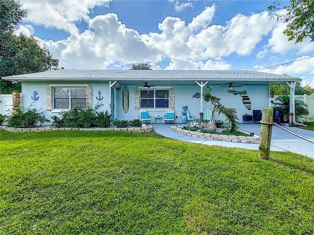 165 E Michigan Avenue, Lake Helen, FL 32744 (MLS #V4916169) :: Real Estate Chicks
