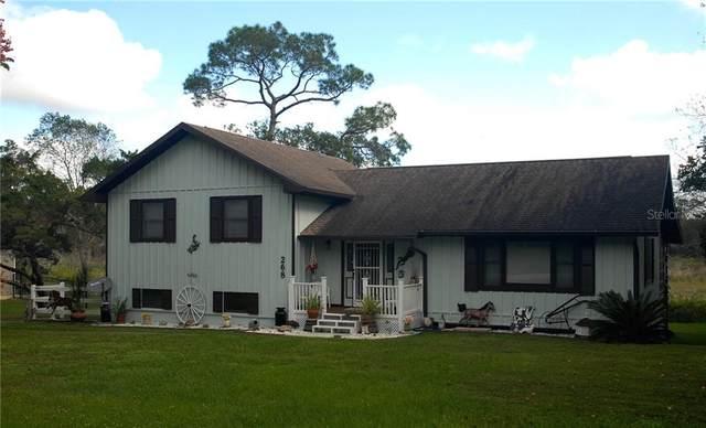 268 W Constance Road, Debary, FL 32713 (MLS #V4916172) :: RE/MAX Premier Properties