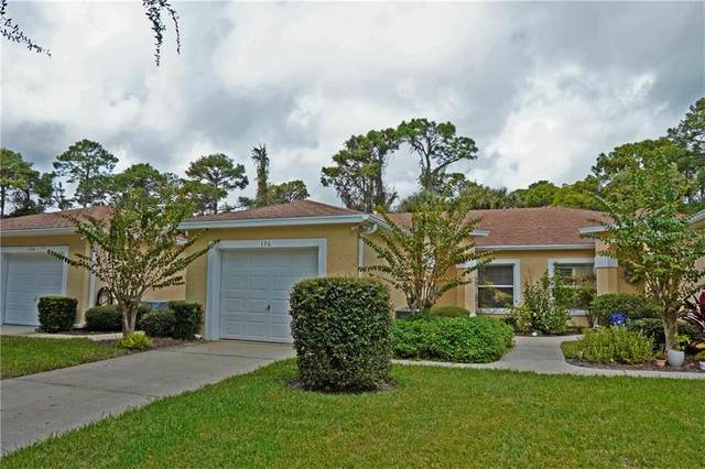 136 Turnbull Villas Circle, New Smyrna Beach, FL 32168 (MLS #V4916180) :: Real Estate Chicks