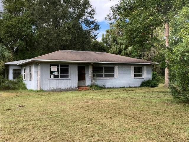 1644 Lakeside Drive, Deland, FL 32720 (MLS #V4916189) :: Bustamante Real Estate