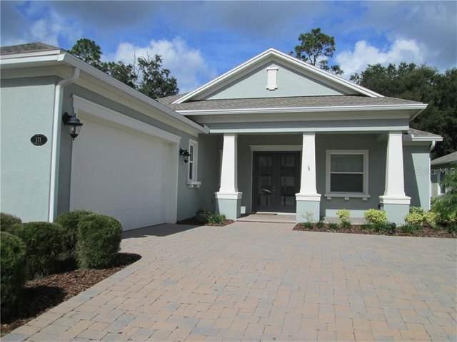 171 Birchmont Drive, Deland, FL 32724 (MLS #V4916190) :: Realty One Group Skyline / The Rose Team