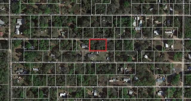 SE 156TH Street, Umatilla, FL 32784 (MLS #V4916191) :: Delgado Home Team at Keller Williams