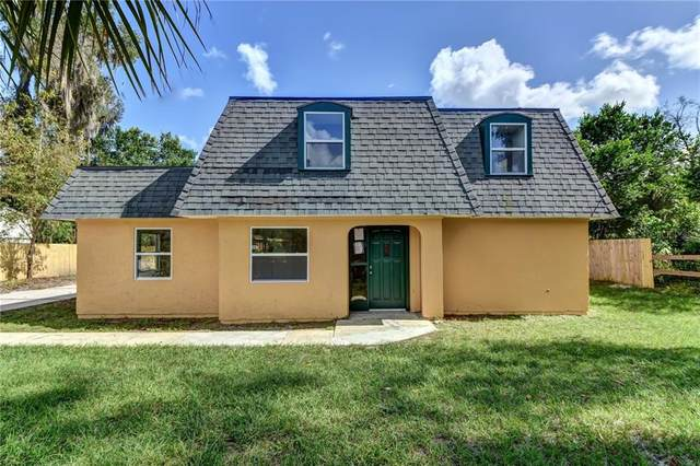 307 Harris Street, Deland, FL 32724 (MLS #V4916200) :: Armel Real Estate