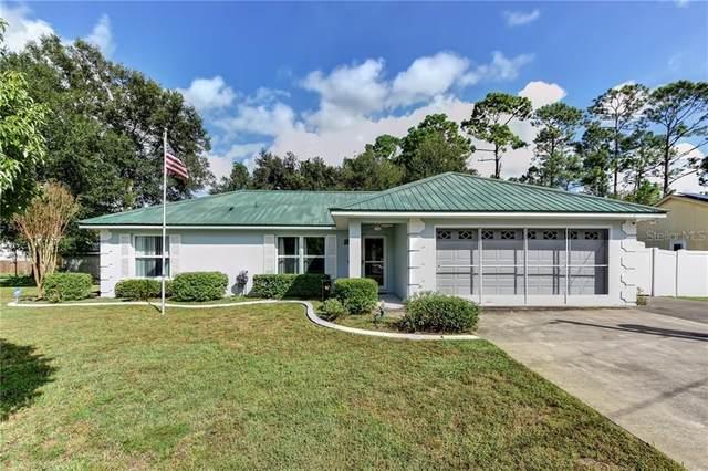 2444 Ventura Court, Deltona, FL 32738 (MLS #V4916204) :: Real Estate Chicks