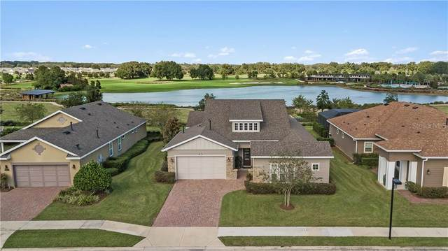 5409 NW 35TH LANE Road, Ocala, FL 34482 (MLS #V4916208) :: Rabell Realty Group