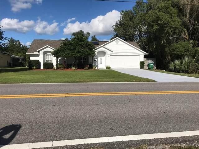 1723. Fort Smith Boulevard, Deltona, FL 32725 (MLS #V4916227) :: Griffin Group