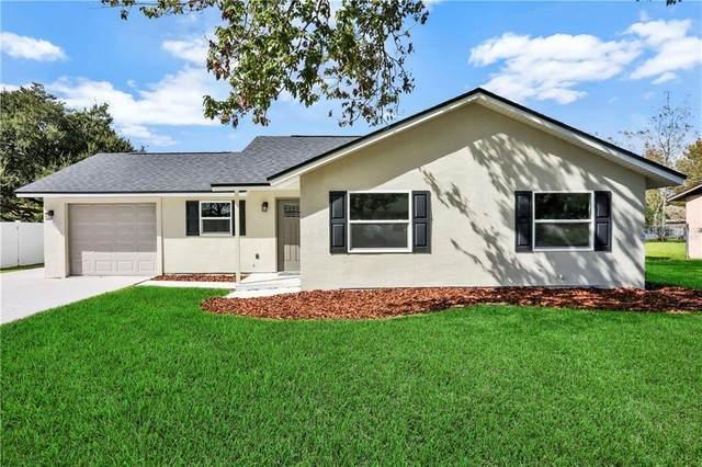 1307 Dexter Drive W, Port Orange, FL 32129 (MLS #V4916243) :: Pepine Realty