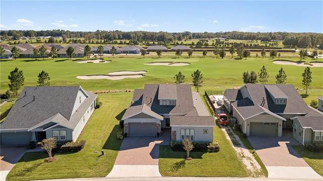 5340 NW 35TH LANE Road, Ocala, FL 34482 (MLS #V4916282) :: Rabell Realty Group