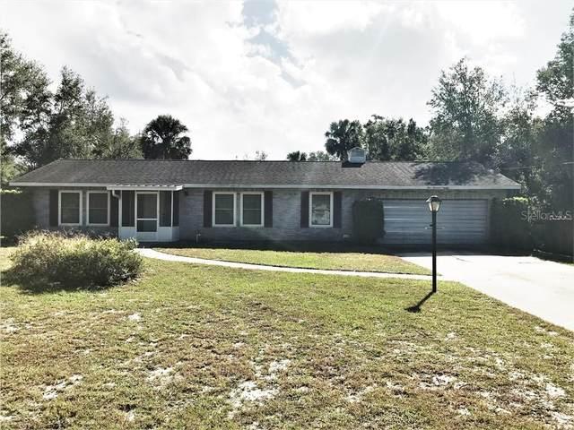 580 Harrison Avenue, Orange City, FL 32763 (MLS #V4916289) :: Young Real Estate
