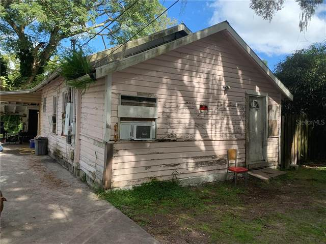 647 E Howry Avenue, Deland, FL 32724 (MLS #V4916322) :: Florida Life Real Estate Group