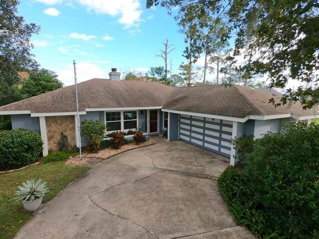 1430 Clayton Drive, Deltona, FL 32725 (MLS #V4916429) :: KELLER WILLIAMS ELITE PARTNERS IV REALTY