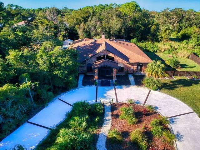 135 Arbor Lane, Edgewater, FL 32141 (MLS #V4916479) :: Burwell Real Estate