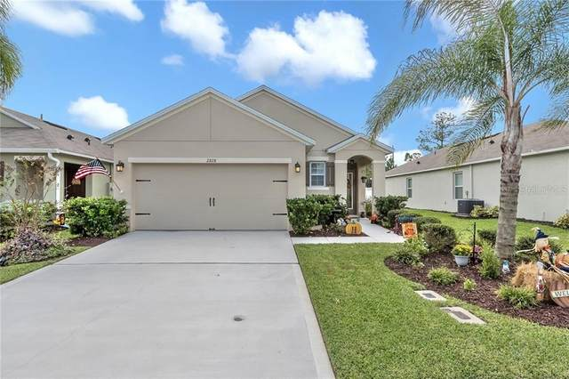 New Smyrna Beach, FL 32168 :: Carmena and Associates Realty Group