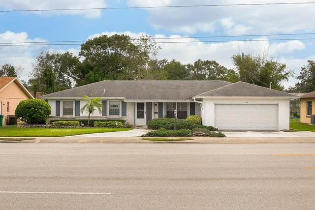1420 Saxon Boulevard, Deltona, FL 32725 (MLS #V4916493) :: KELLER WILLIAMS ELITE PARTNERS IV REALTY