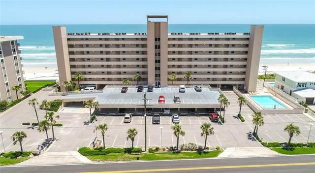4453 S Atlantic Avenue #5010, Ponce Inlet, FL 32127 (MLS #V4916496) :: Florida Life Real Estate Group